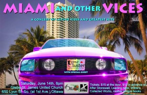 Season 14 - Miami and other Vices