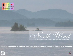 Season 13 - North Wind